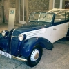 1932 Adler Primus 1,5 A Karmann-Cabriolet 4 Fenster