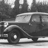 1934 Adler Diplomat