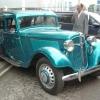 1938 AdlerTrumpf Junior