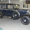 1930 Audi Typ T 15-75 PS Dresden Pullman-Limousine