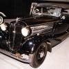 1936 AUDI FRONT 225 GLÄSER