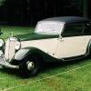 1934 AUDI UW FRONT CABRIOLET