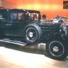 1930 Audi Typ SS 20 100 PS Zwickau Pullman-Limousine
