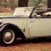 1937 DKW F7