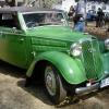 1939 DKW F8 Cabriolet