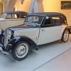 1936 DKW F5 - 700 Front Meisterklasse Luxus-Cabrio
