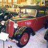 1935 DKW F4 Meisterklasse Cabrio-Limousine