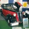 1938 DKW Sonderklasse Cabrio-Limousine