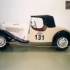 1933 DKW Sonderklasse 1001 Roadster