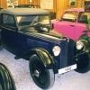 1932 DKW F2 Meisterklasse 601