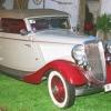 1934 Ford (D) - Köln V8