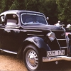 1939 Ford Eifel