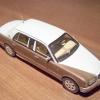Bentley Arnage Limousine GM-Art