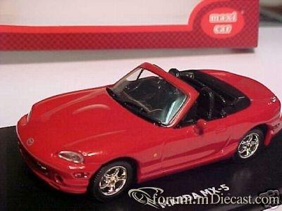 Mazda MX5 II Maxicar.jpg