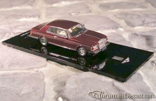 Bentley Mulsanne Azur VF