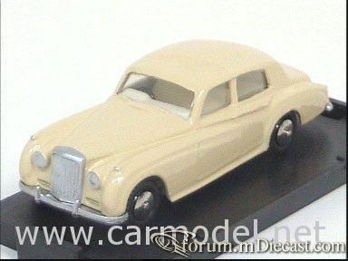 Bentley Continental S3 Scottoy