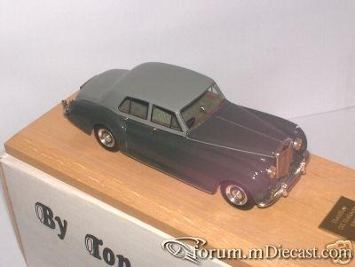 Bentley Continental S1 1955 Top Marque