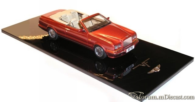 Bentley Azure VF