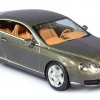 Bentley Continental GT 2002 Minichamps