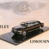 Bentley Brooklands Limousine VF