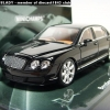 Bentley Continental Flying Spur 2005 Minichamps