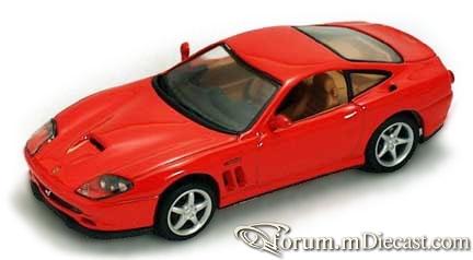 Ferrari 550 Maranello 1996 Maisto.jpg