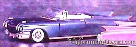 Cadillac Eldorado 1960 Biarritz Scottsdale Classics.jpg