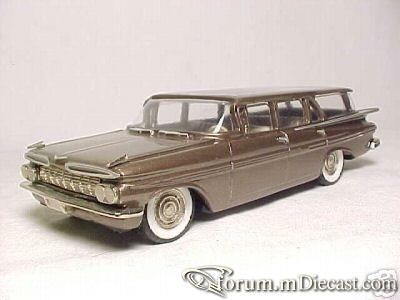 Chevrolet Impala 1959 Wagon.jpg