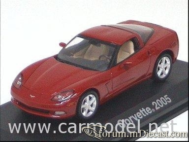 Chevrolet Corvette 2005 Coupe Norev.jpg