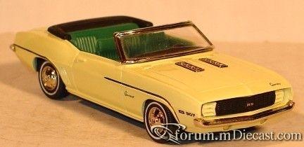 Chevrolet Camaro 1969 Cabrio CollectorsClassic.jpg