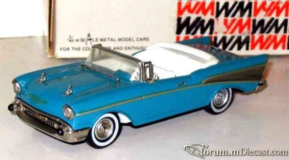 Chevrolet Bel Air 1957 Cabrio Western.jpg