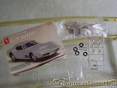 Chevrolet Corvette 1969 Coupe AMT.jpg
