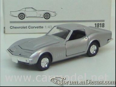 Chevrolet Corvette 1968 Stingray Marklin.jpg