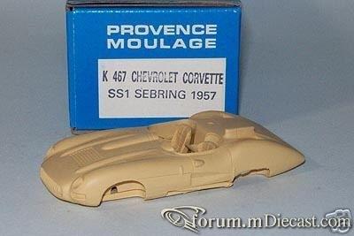 Chevrolet Corvette 1957 SS1 Sebring Provence Moulage.jpg