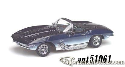 Chevrolet Corvette C2 Mako Shark Autoart.jpg