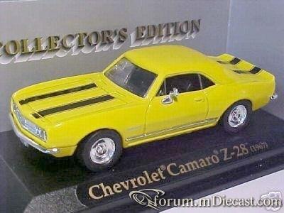 Chevrolet Camaro 1967 Z28 Yatming.jpg