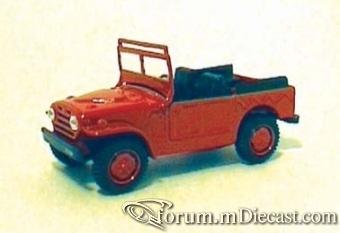 Fiat Campagnola AR 59 1950 LWB Progetto K.jpg