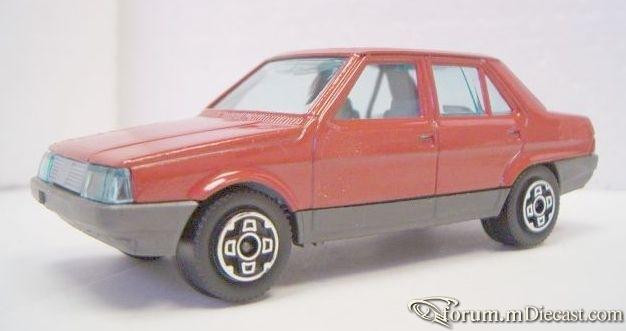 Fiat Regata 4d 1983 Bburago.jpg