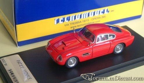 Fiat 8V Zagato 1959 Technomodel.jpg