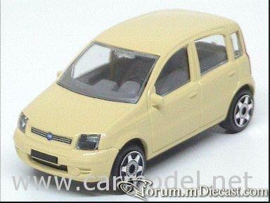 Fiat Panda 2003 Bburago.jpg