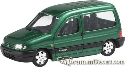 Citroen Berlingo 1997 Passenger Eligor.jpg