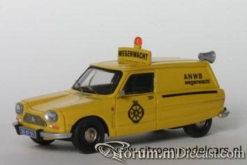 Citroen Ami 8 Van Ministyle-Marpytoys.jpg