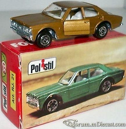 Ford Cortina Mk.III 4d Polistil.jpg