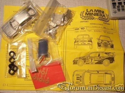 Ford Escort Mk.V RS Cosworth 1993 La Mini Miniera.jpg