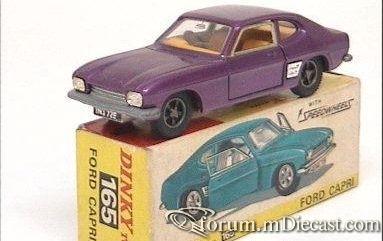 Ford Capri Mk.I 1969 Dinky.jpg