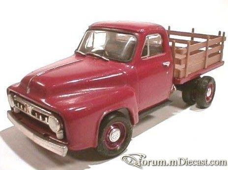 Ford F100 1955 Dually Truck Auto Buff.jpg