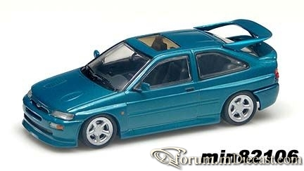 Ford Escort Mk.V RS Cosworth 1991 Minichamps.jpg