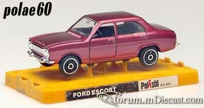 Ford Escort Mk.I 4d Polistil.jpg
