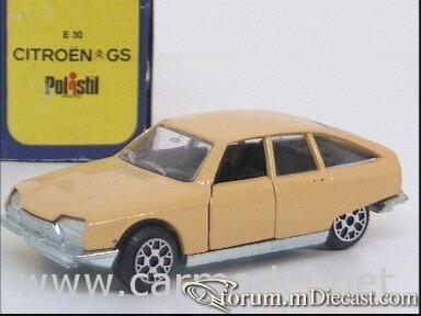 Citroen GS 1970 5d Polistil.jpg