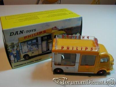 Citroen HY 1200 Foodstand 1964 Dan Toys.jpg